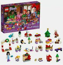 Lego 41420 amigos Calendario de Adviento Navidad 2020 Mini construye Set con Emma, ELV