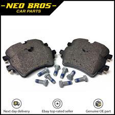 Genuine Mini F54 Cooper & D F55 F56 F57 Cooper S SD F60 One & D Front Brake Pads