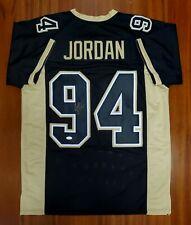 new style d22d8 d1086 Cameron Jordan New Orleans Saints NFL Original Autographed ...