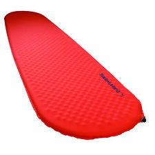 Thermarest Prolite R Unisex Adventure Gear Sleep Mat - Poppy One Size
