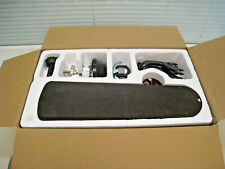 """New Craftmade C201 OB 52"""" Pro Builder 5-Blade Ceiling Fan w/ Light and Blades"""