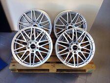 18 Zoll Felgen ULTRA RACE für Volvo C30 C70 S40 S60 S80 V50 V60