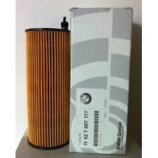 BMW GENUINE OIL FILTER FITS E90 COUPE SEDAN CONVERTIBLE , DIESEL ENGINE ONL NEW