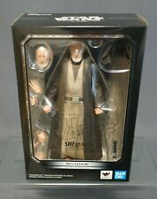 SH S.H. Figuarts Ben Kenobi Star Wars Episode IV A New Hope Bandai JAPAN NEW***