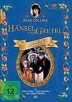 Hänsel und Gretel (2015) DVD NEU & OVP