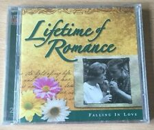 Time Life - Lifetime Of Romance - Falling In Love - NEW&SEALED 2CDs TLLRS/03