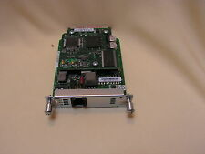 Genuine Cisco HWIC-1ADSL-M (HWIC-1ADSL Module With Added Annex-M Card)
