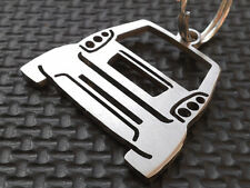 SMART keyring FORTWO 450 451 ROADSTER CABRIO CITY CDI CAR PURE keychain emblem