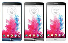 """LG G3 D850 32GB 13MP 5.5"""" Screen Unlocked (AT&T T-Mobile & More)"""