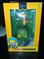 QMx Exclusive aquaman et Cthulhu Q-Fig Max figurine San Diego comic-con 2016 Exclusive