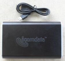 Acomdata 1TB USB eSATA Portable External Hard Disk drive