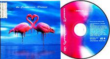 "CDS - The Cranberries - Dreams (POP) NUEVO OYELO ""SPANISH PROMO"" MINT LISTEN"