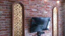 brick slips brick tiles reclaimed 19th century brick red clay