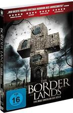 The Borderlands (DVD Video)