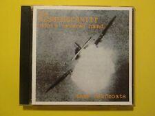 Thee Headcoats The Messerschmitt Pilot's Severed Hand CD