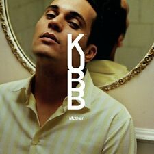 KUBB - MOTHER - CD ALBUM (2005) MERCURY LABEL: 11 TRACKS