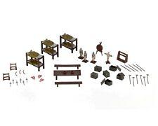 WizKids 4D™ Settings: Castle Barracks ~ Preorder Ships Oct.