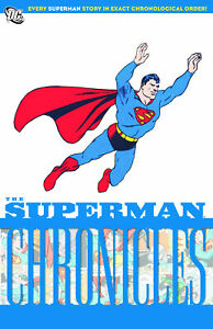 SUPERMAN CHRONICLES TP VOL 09 from Impact Comics Canberra