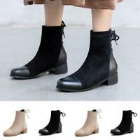 18cm Sehr hoher Absatz Ballet Heels Stiefeletten zip Lackleder Pole Dance boots