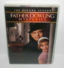 FATHER DOWLING MYSTERIES - THE COMPLETE SECOND SEASON 2 TWO 3-Disc DVD Set
