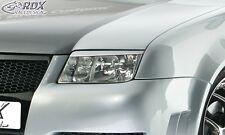 RDX Scheinwerferblenden Böser Blick VW Bora