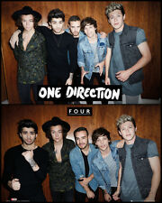 One Direction - Four Mini Poster Print, 16x20