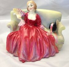 Royal Doulton England Sweet And Twenty Hn1610