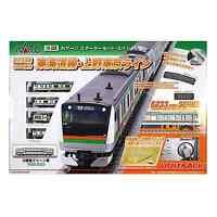 Kato 10-026 Tokaido Line E233-3000 Starter Set 4 cars - N