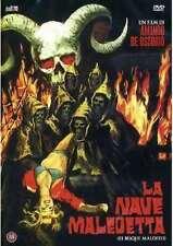 Dvd LA NAVE MALEDETTA - (1975) ......NUOVO