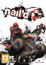 Nail'd Quad (Guida / Racing) PC IT IMPORT KOCH MEDIA