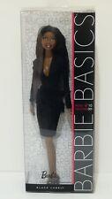 Barbie Basic Black AA Label Model Muse #10