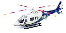 New Ray 25923 Elicottero Augusta A119 Koala NYPD - Scala 1:43