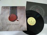 """WHITESNAKE Slip Of The Tongue 1989 Spain First Edition - LP vinyl 12 """" VG/VG"""