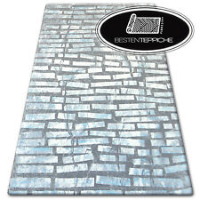 """Modern Very Thick And Dense Woven Acrylic,Wool Rugs """" Patara Inch High"""