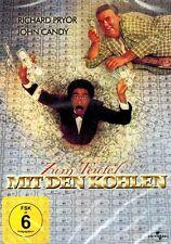 DVD NEU/OVP - Zum Teufel mit den Kohlen - Richard Pryor & John Candy