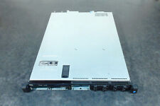 Dell R430 1U Server E5-2620v3 6-Core 2.4GHz 24GB H330 Mini iDRAC8     (01-3b15)