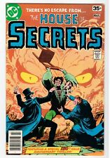 Dc - House Of Secrets #150 - Starlin Cover - Vf/Nm 1978 Vintage Comic