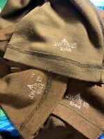 Fantastic WW2 British 1944 dated Jeep scarf in near mint unissued condition!