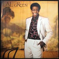 Al Green - He Is The Light - A&M RECORDS - SP-5102 - Vinile V002111
