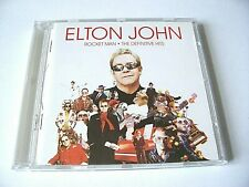 ELTON JOHN - Rocket Man - The Definitive Hits - CD Album