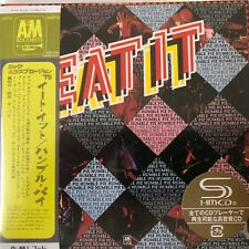 Humble Pie - Eat it(SHM-CD. jp. mini LP),2009 UICY-94070 / Japan