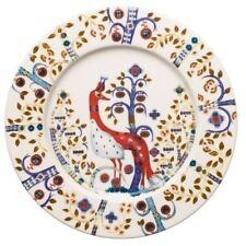 Iittala Taika White Salad Plate 22cm