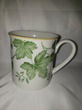 Villeroy & Boch Parkland Green 1748 Coffee Tea Cup Mug House & Garden