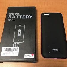 External Battery Charger Case Cover Power Bank6800mAh  for iPhone 6 Pl