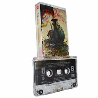 4 NON BLONDES BIGGER BETTER FASTER MORE Cassette Tape Album Train Superfly
