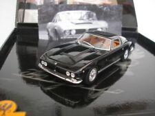 Iso Grifo 7ltr 1968 Negro 1/43 minichamps 436128222 Nuevo