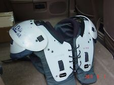 Adams Youth Large Football Shoulder Pads 120 - 140 lbs