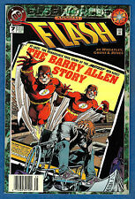FLASH  Annual # 7 - (2nd series) DC Comics 1994  (vf-)
