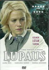Promise (Lupaus 2005) Finnish WW2 film female POV English subtitled new OOP dvd