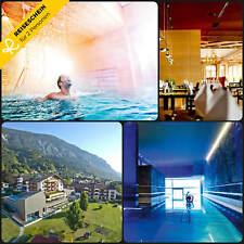 3Tage 2P Tirol Vollpension 4★ Hotel Österreich Reisegutschein Kurzreise Wellness